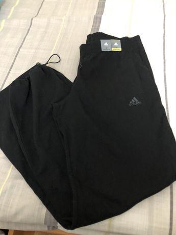 Calças fato treino Adidas