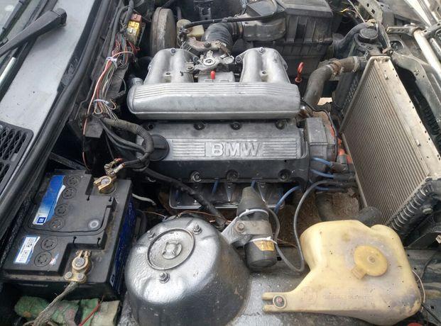 Продам БМВ Е-30 1985г