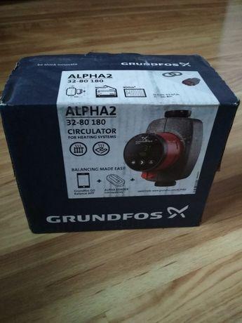 Grundfos Alpha2 Pompa Obiegowa AUTOADAPT