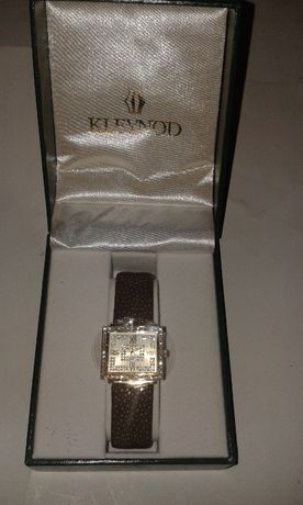 Продам женские часы KLEYNOD K 117-612