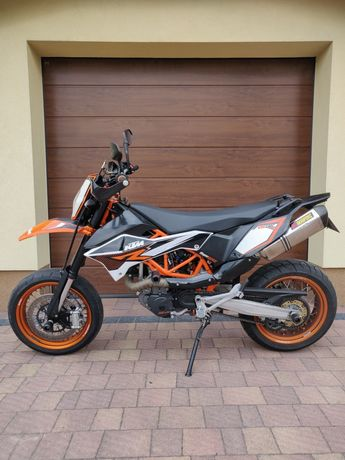 KTM SMCR 690 smc R Evo2