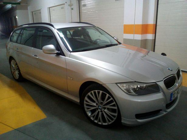Carrinha BMW Série 3 316D 2.0 116cv