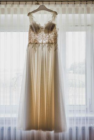 Suknia ślubna Ivory BY OLA LA