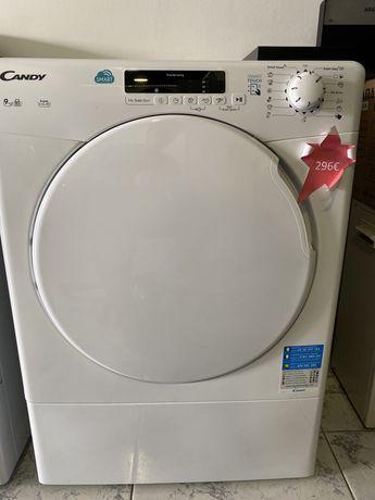 Maquina secar roupa candy nova com garantia de 2 anos