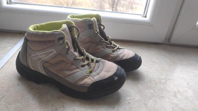 Ботинки Quechua essensole, черевики