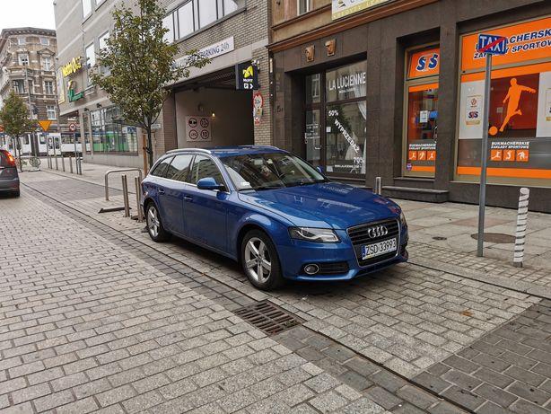 Audi a4 b8 Avant.