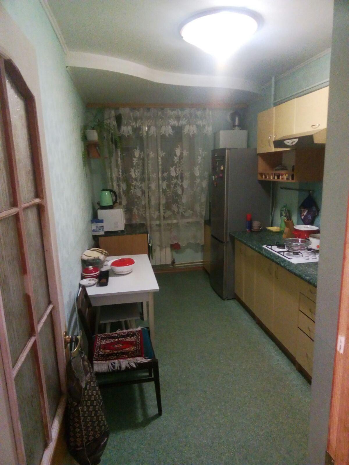 Продам 3х комнатную квартиру район ст. Автовокзала