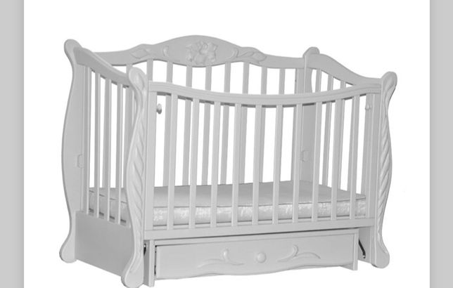 Продам детскую кроватку Кроватка -диван