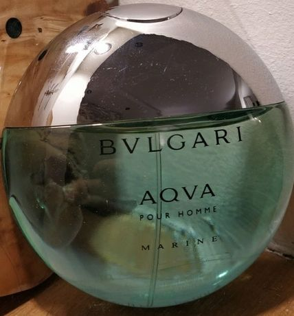 Bvlgari Aqua Marine 100ml 2010r