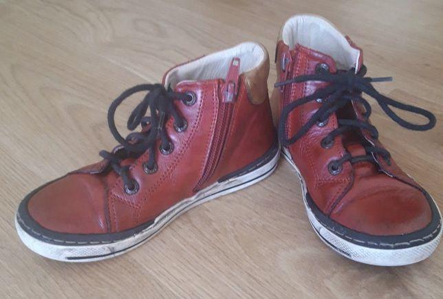 buty trzewiki wiosna jesień profilaktyczne EMEL rozmiar 29 GWARANCJA