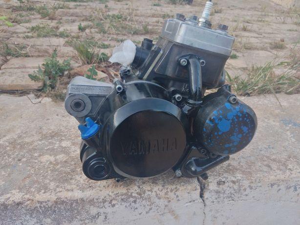 Motor yamaha dt lc