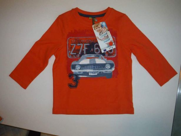 Sweatshirt 2.anos