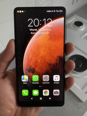 Xiaomi Mi Mix 2 6/64 Komplet