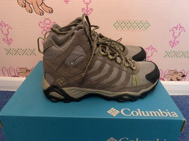 Sale Трекинговые ботинки columbia