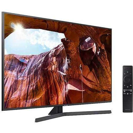Samsung Smart TV 4K UHD 43RU7405 televisão