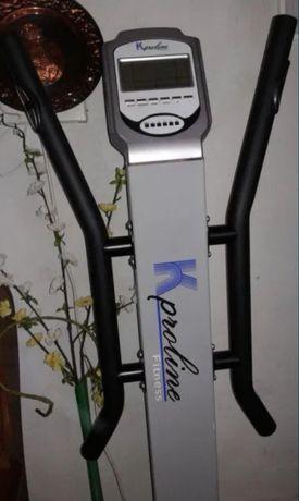 Plataforma Vibratória Kproline Deluxe