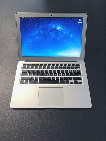 MacBook Air mid 2011, 13 cali, 4GB, dysk SSD - IGŁA!
