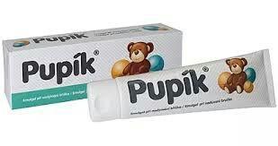 Крем-гель Pupik від коліків