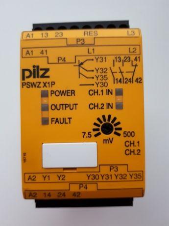 Przekaźnik bezpieczeństwa Pilz PSWZ X1P