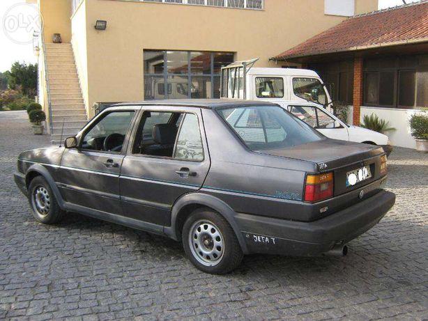 Volkswagen Jetta peças