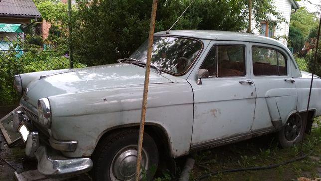 Автомобіль Волга ГАЗ 21