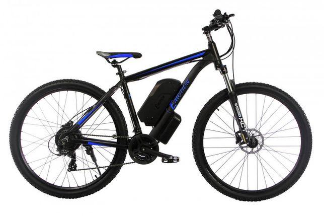 "Електровелосипед E-motion MTB GT 48V16Ah500W рама19"" обода27,5"" і 29"""
