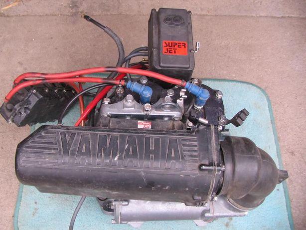Silnik yamaha skuter wodny 650 701 jetski superjet cześci