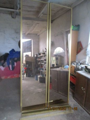 drzwi przesuwne , lustra do szafy wnekowej