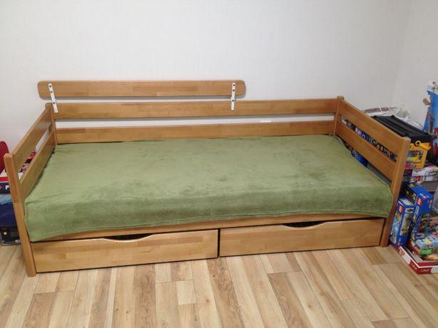 Дитяче ліжко Нота