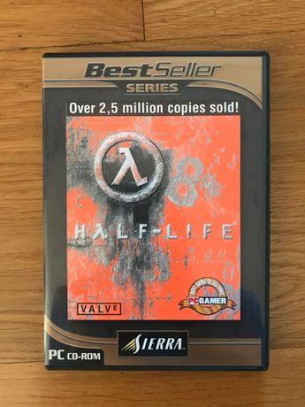Half life + Half life 2