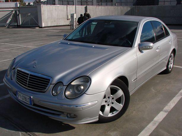 Продам Mercedes-Benz E 270 CDI