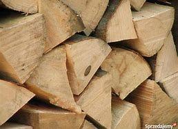 Drewno kominkowe opałowe Buk Dąb liściaste twarde sezonowane