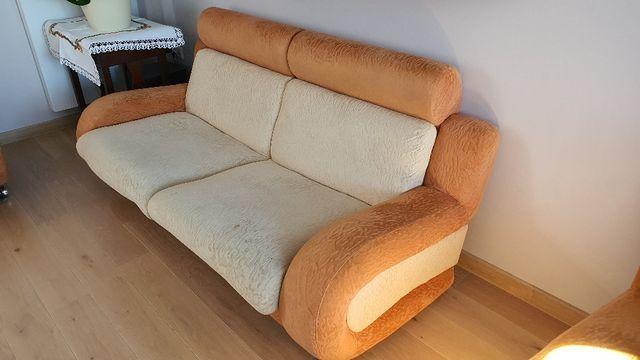 Komplet mebli Jocker - 2 kanapy ( 3 + 2 ) + fotel