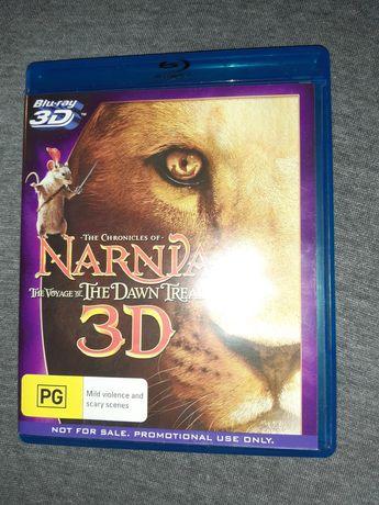 Film Blu Ray 3d anglojezyczny