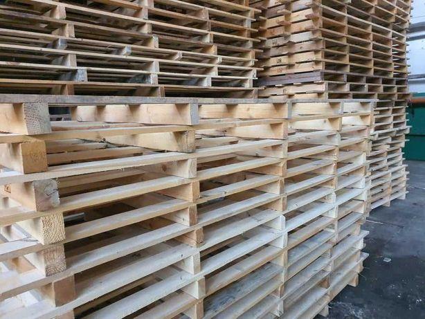 Palety drewniane 1200 x 3200