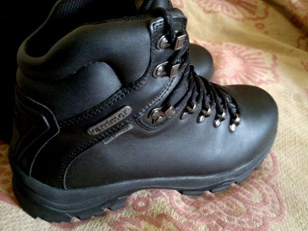Ботинки Karrimor Gore-tex scarpa lowa salomon Оригинал 38р 39р 42р