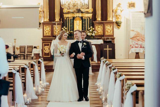 FOTOGRAF ślubny LUBLIN wesele panieński chrzest