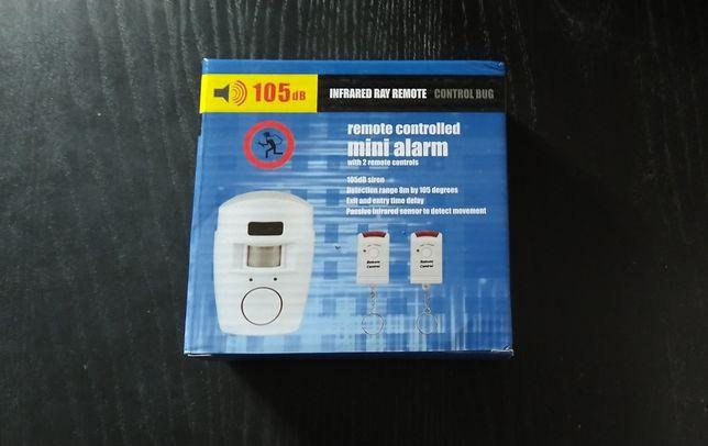 Alarme para casas, escritórios, garagens, etc. Novo