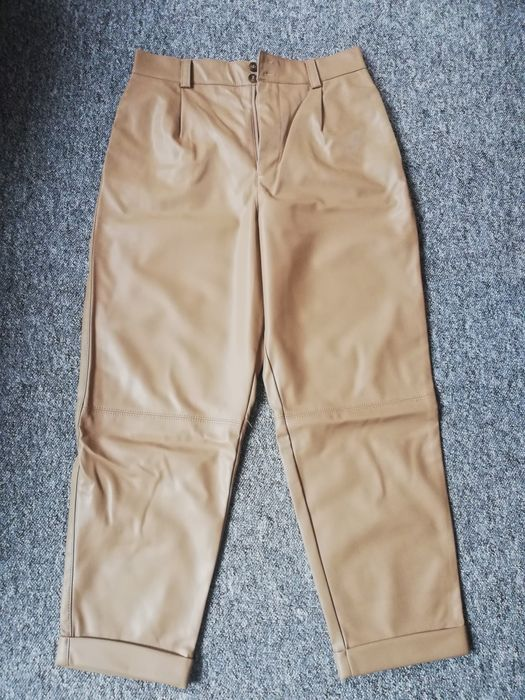 Bluzka i spodnie Zara S i 42 Warszawa - image 1