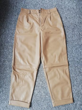 Bluzka i spodnie Zara S i 42