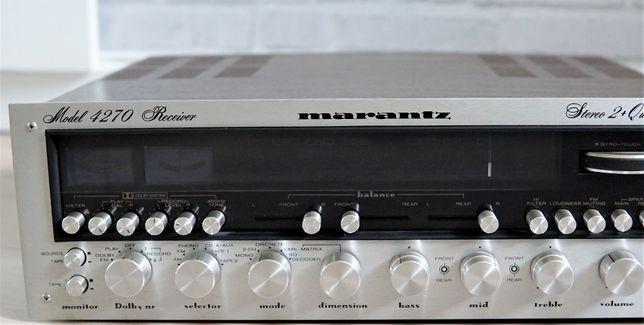 amplituner MARANTZ 4270