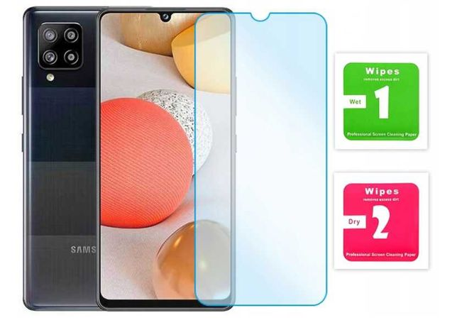 SZKŁO HARTOWANE SZYBKA do Samsung Galaxy A42/A42 5G