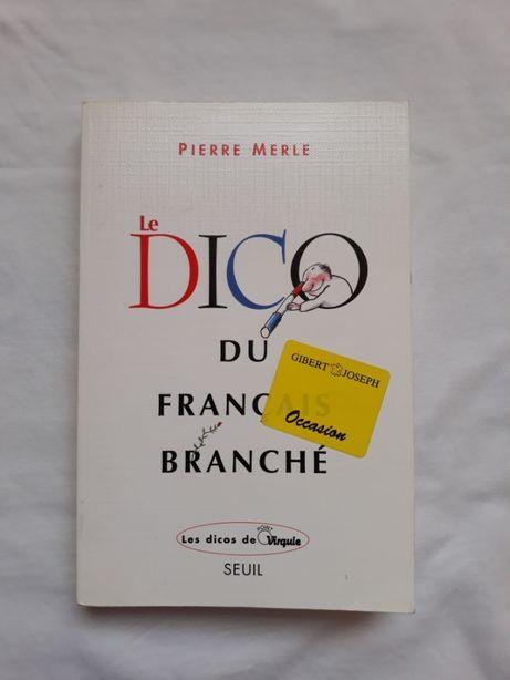 FRANCUSKI - słownik języka potocznego