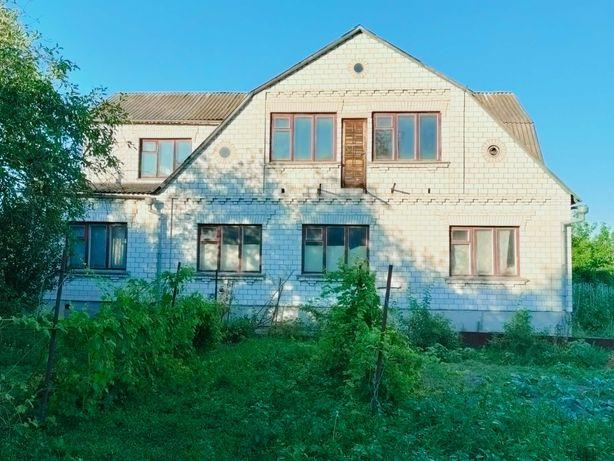Продажа дома в Буче на 24-х сотках земли