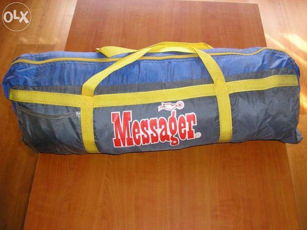 Tenda de campismo Messager
