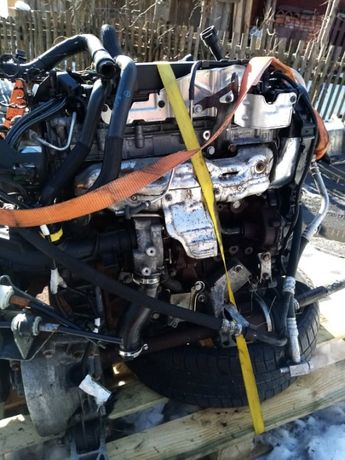 Silnik  2.0HDI Euro6 DW10FU Jumper Boxer