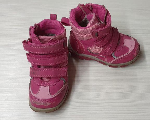 Buty zimowe Cool Club dla dziewczynki rozm. 22
