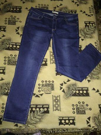 Штаны джинсовые*