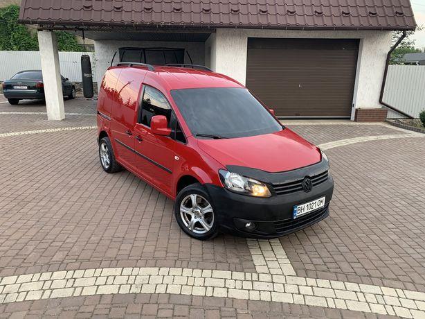 Продам VW CADDY 2.0 6MT