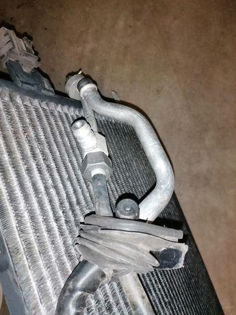 Chłodnica klimatyzacji Passat b5  1.8 t